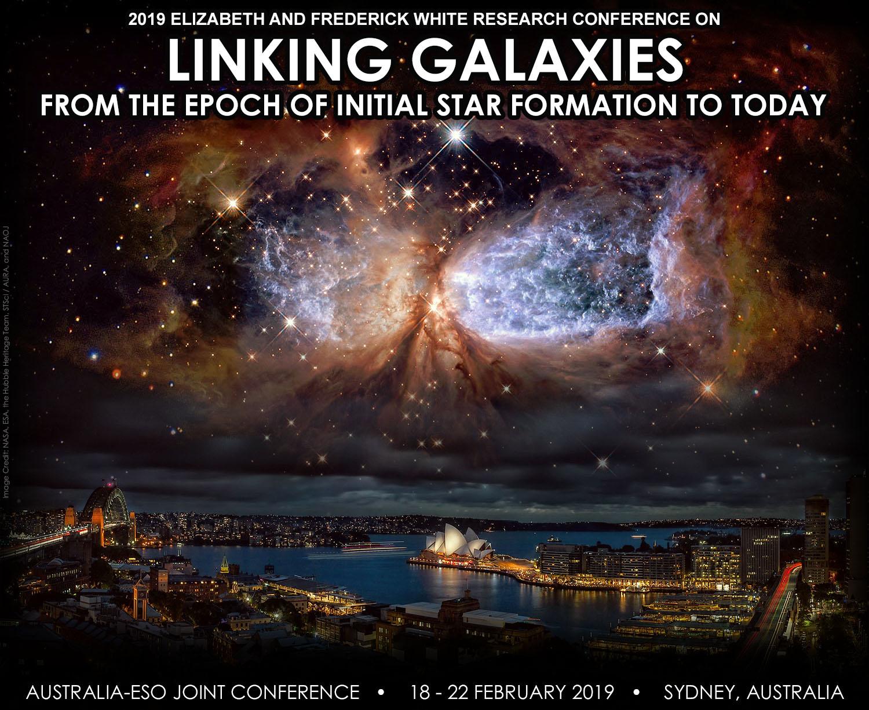 Australia-ESO Conference 2019